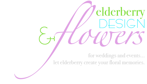 Elderberry Design & Flowers